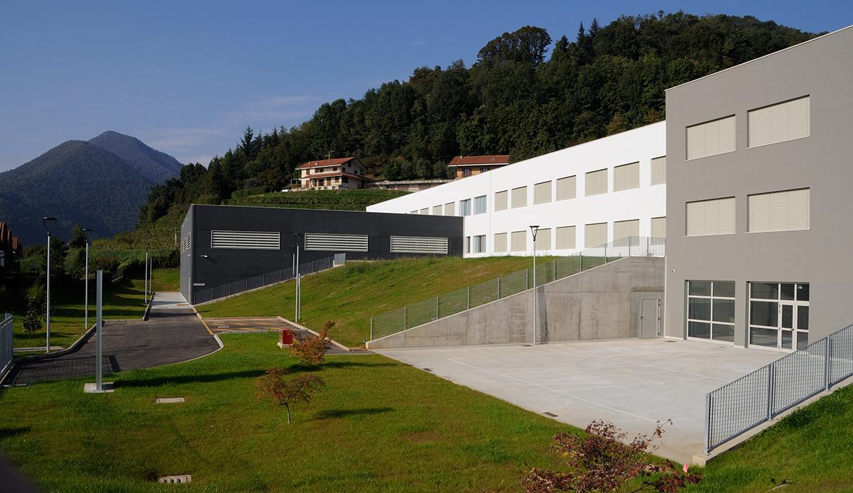 Scuola Villa d'Almè