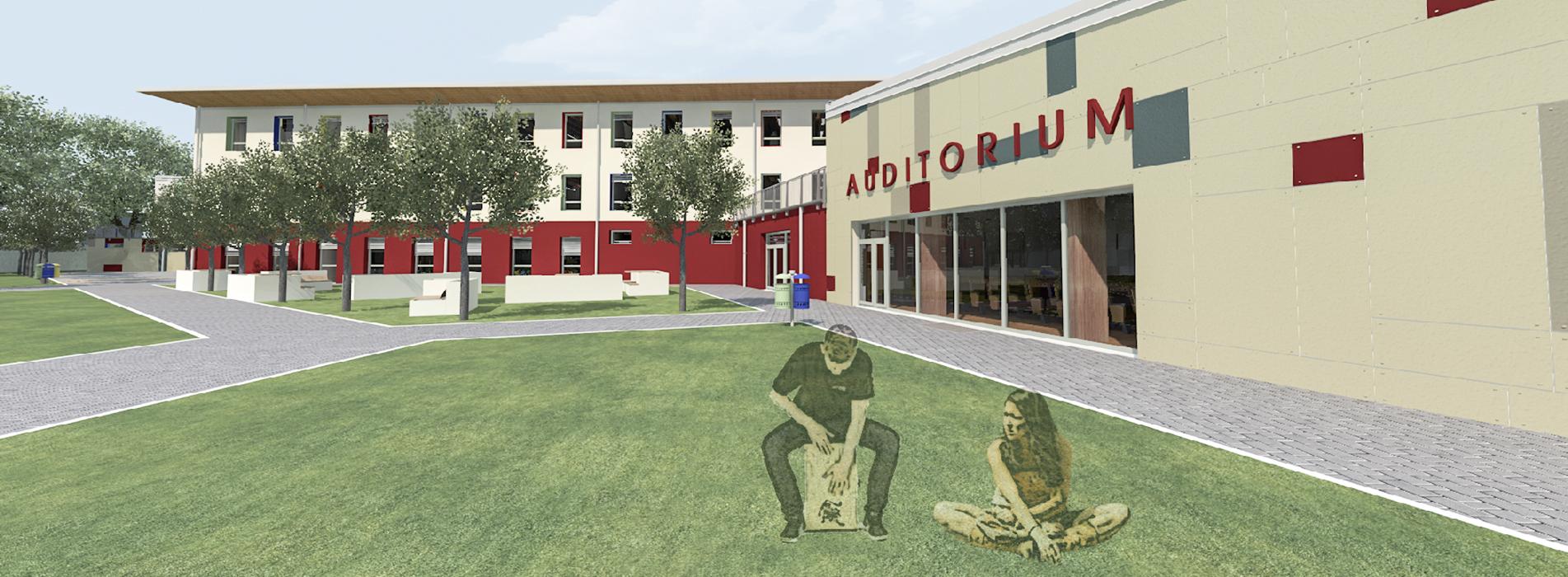 Scuola Via Strozzi