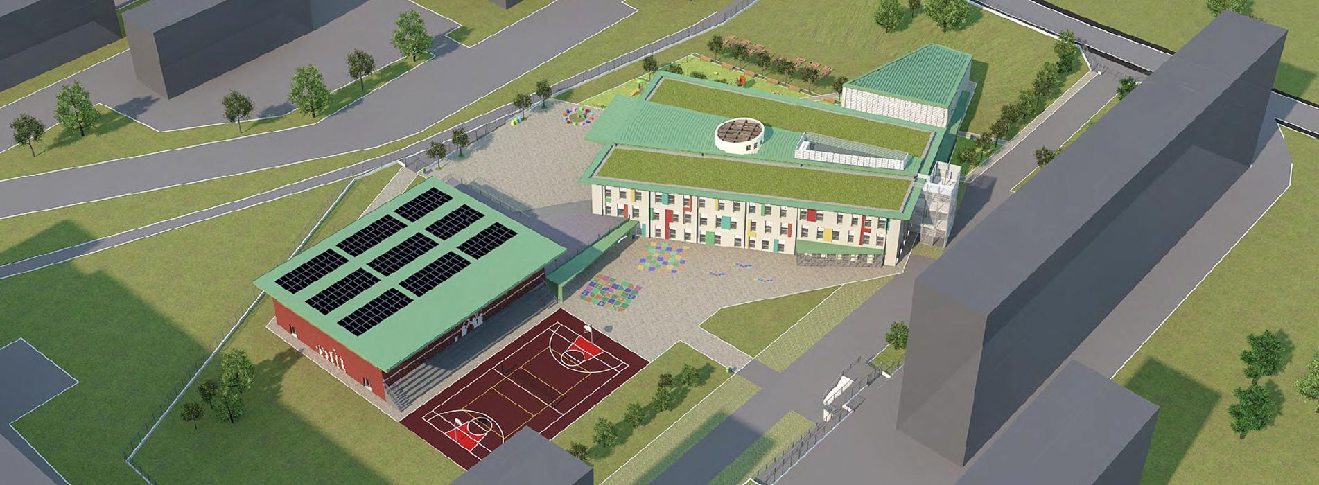 Scuola Via Brocchi