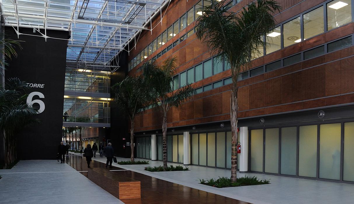 Nuovo Ospedale di Bergamo